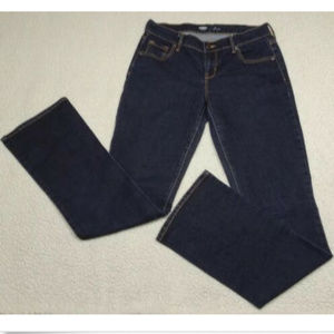Old Navy Size 2 Regular Boot Cut Jeans